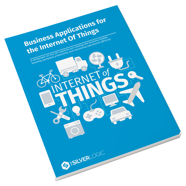 FREE White Paper - Business Applications of the Internet of Things (IoT)