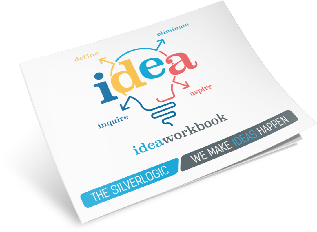 The SilverLogic Idea Workbook