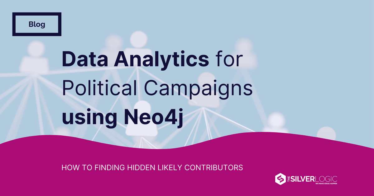 Data Analytics for Political Campaigns using Neo4j