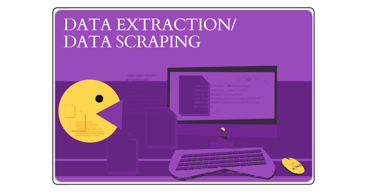 Should You Employ Data Extraction
