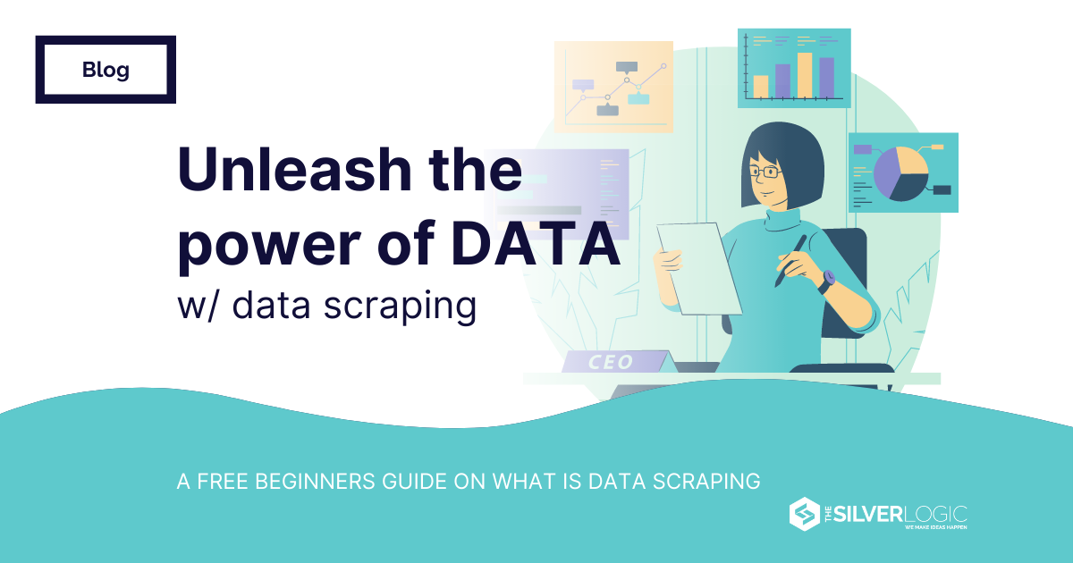 A free beginners guide on what is data scraping