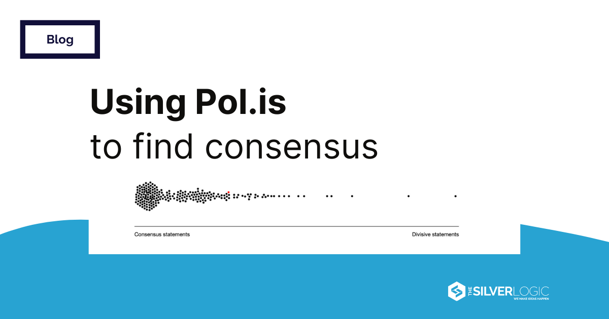 Using Pol.is to Find Consensus