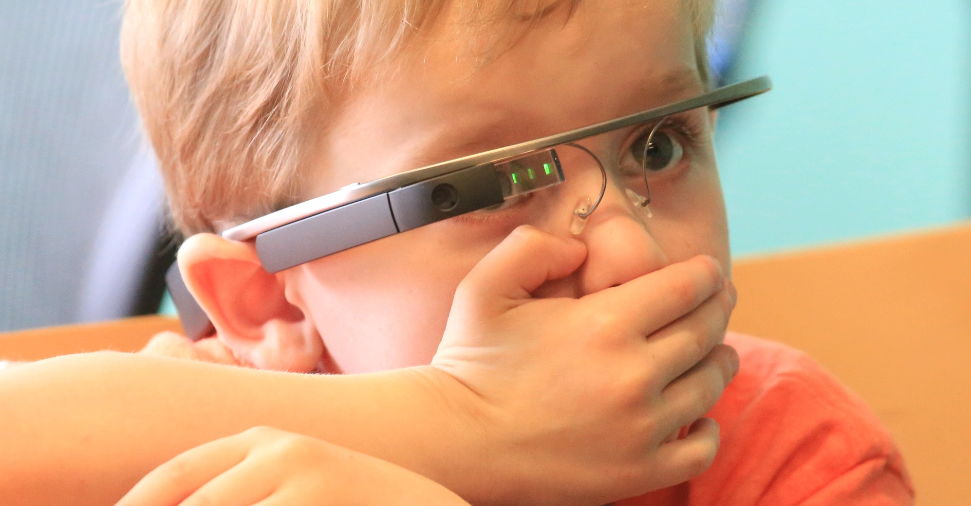AR and ASD: Building AR Solutions for Autism Spectrum Disorder