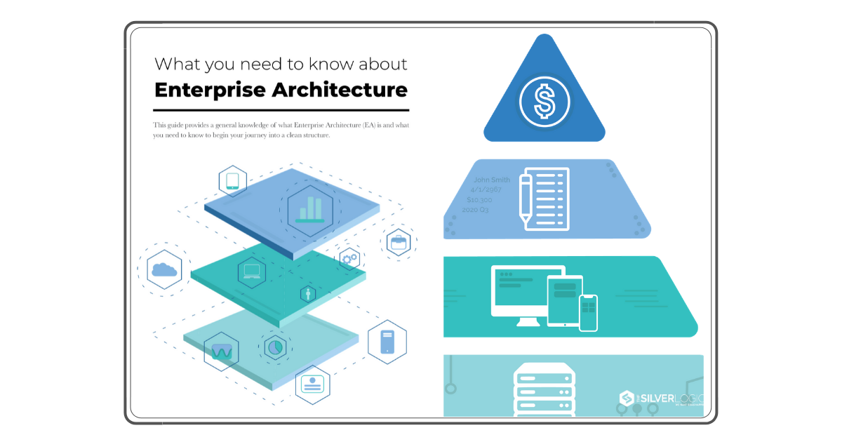 What Is Enterprise Architecture (EA)?