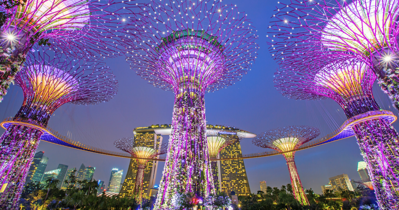 The SilverLogic heads to Singapore to talk the future of money @ Money 20/20 Asia